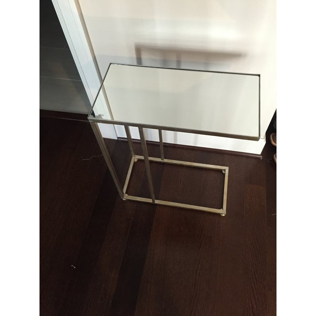 Mirror Sofa Table - Image 3 of 4