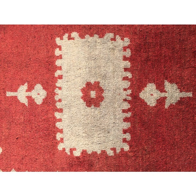 Soltanabad Persian Rug - - Image 5 of 9