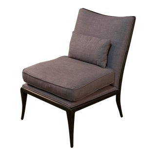 Sarried Ltd Taupe Florence Chair