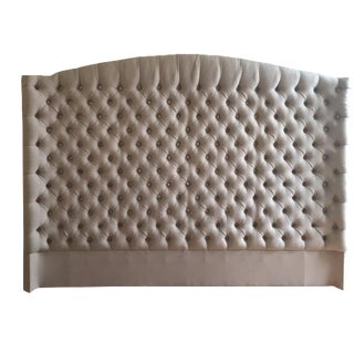 Nickey Kehoe Winged California King Headboard