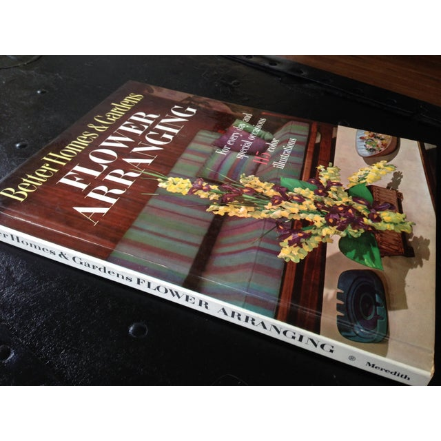 Better Homes & Gardens: Flower Arranging Book - Image 9 of 11