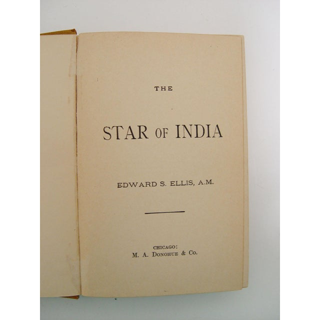 1888 The Star of India Book - Image 5 of 6
