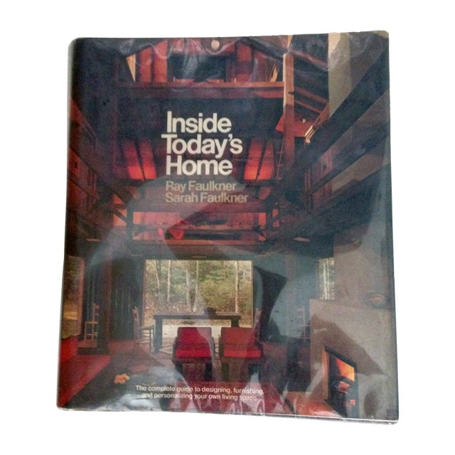 Image of 1975 Inside Today's Home Book