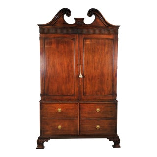 Henredon Natchez Collection Media Cabinet