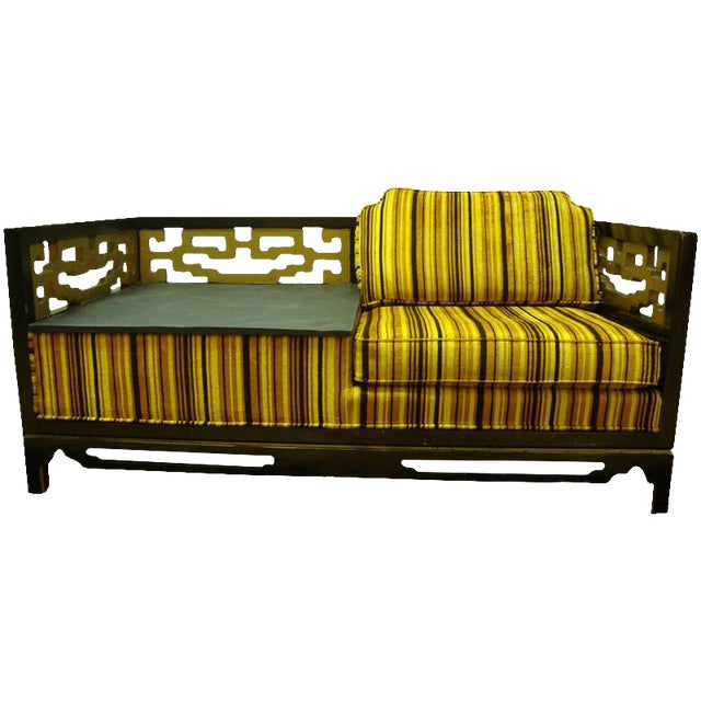 Norman Fox MacGregor Coffee Table Chair Combo - Image 1 of 9