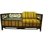 Image of Norman Fox MacGregor Coffee Table Chair Combo