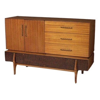 John Keal for Brown Saltman Buffet or Credenza