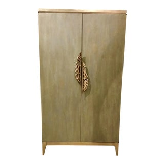 Caracole Armoire Watercolours Desk