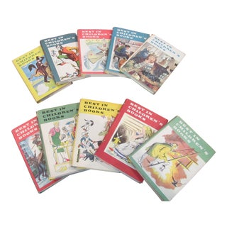 Best of Children's Books - Set of 10