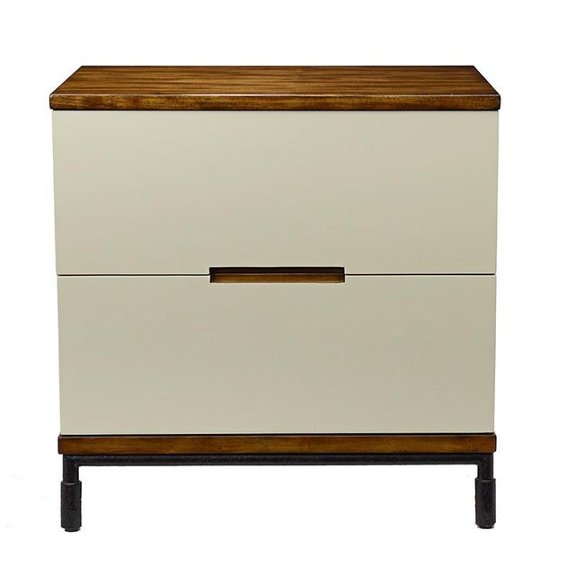 Image of Barclay Butera Brisbane Nightstands - A Pair