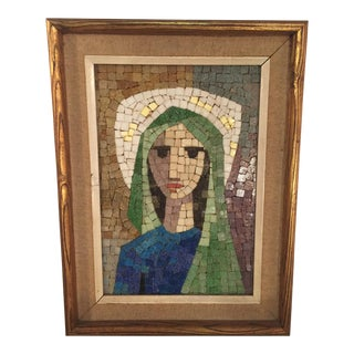 Micro Mosaic Art