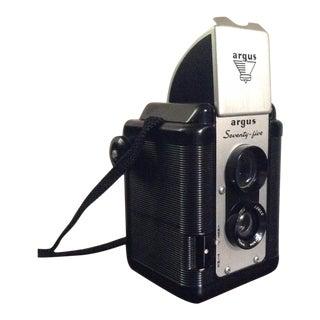 Vintage Argus Seventy-Five TLR Camera