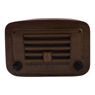 Emerson Eames Am Tube Radio