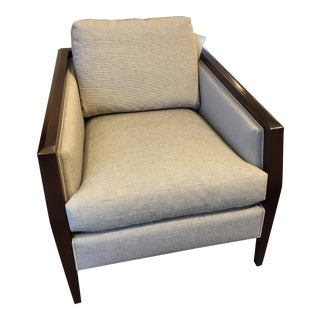 Baker Furniture Larsa Lounge Chair