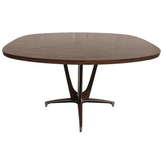 1960s Chromcraft Dining Extension Table