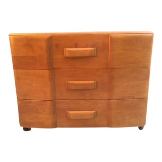 Heywood Wakefield 3-Drawer Dresser