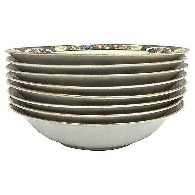 Bavaria Low Bowls - Set of 8 - Image 2 of 7