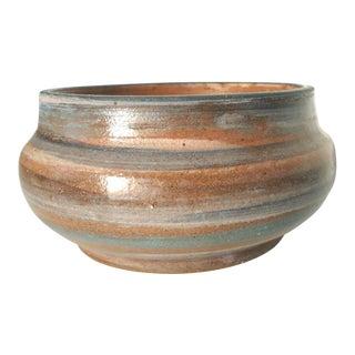 Vintage Studio Ceramic Pot