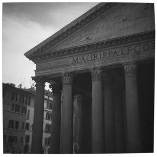Pantheon Photograph