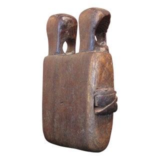 Antique Amulet XII