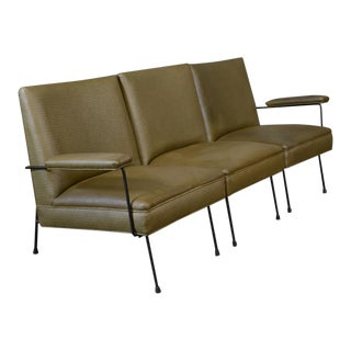 Milo Baughman for Pacific Iron Modular Sofa