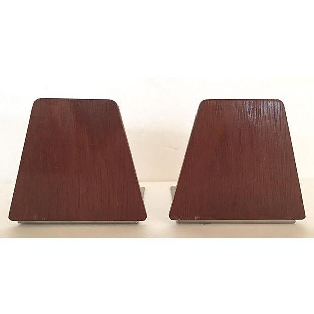 Italian 60's Bookends - A Pair - Image 3 of 5