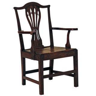 English Country Armchair