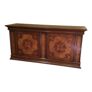 Tuscany Walnut Sideboard