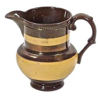 Vintage Ceramic Creamer