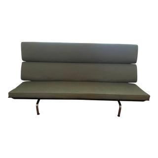 Vintage Herman Miller Eames Compact Sofa