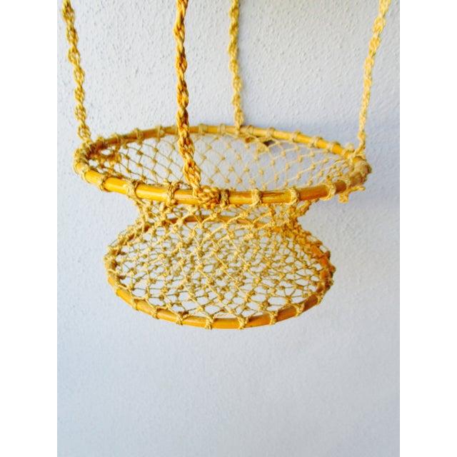 Bohemian Hanging Baskets - Image 7 of 8
