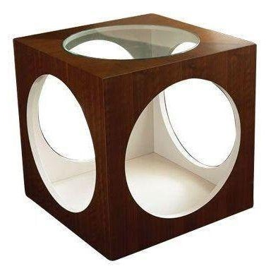 Charmed Circle Side Table - Image 2 of 4