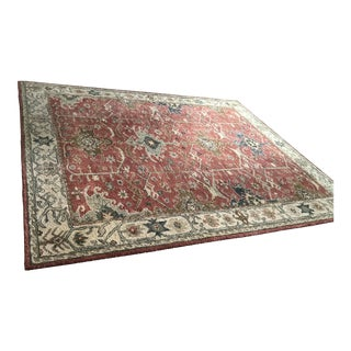 Pottery Barn Channing Persian Style Rug - 8' X 10'