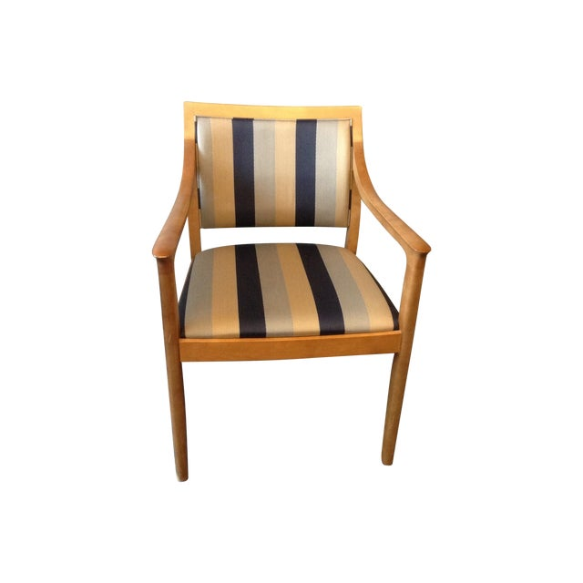 Bernhardt Carson Chairs - Pair - Image 1 of 7