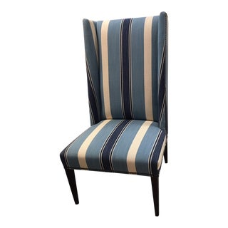 Hickory Chair Martin Host Highback Chair