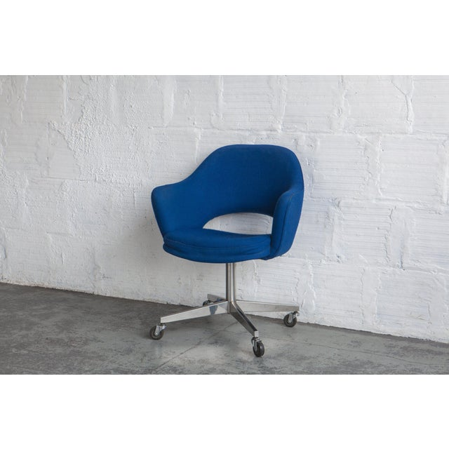 Saarinen for Knoll Executive Office Chair - Image 3 of 8
