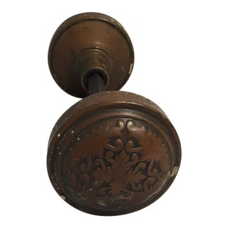 East Lake Brass Door Knobs