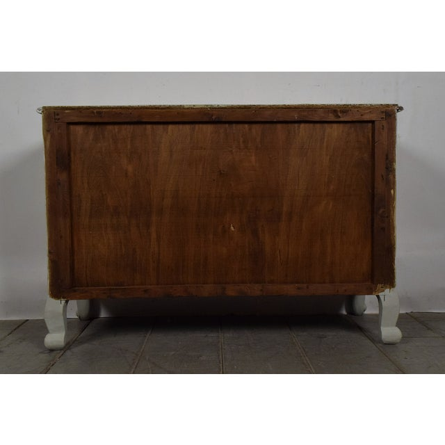 1930s Louis XVI Style Chest Of Drawers - Image 8 of 8