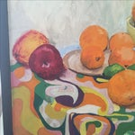 Image of Fruit Still Life by Lynn Molenda, 1968