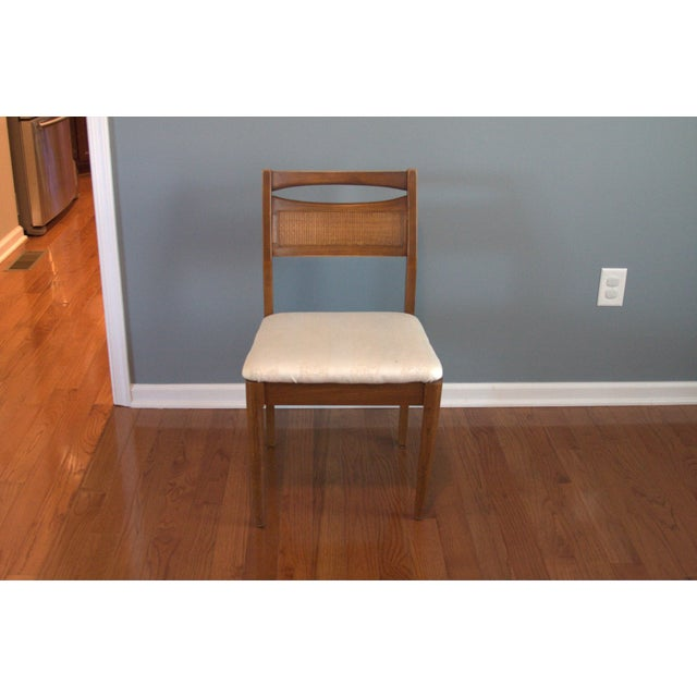 American of Martinsville Mid-Century Dining Set - Image 6 of 6
