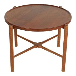 Hans J. Wegner Knock Down Occasional Table