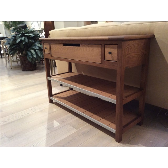 Image of 1904 Console Table