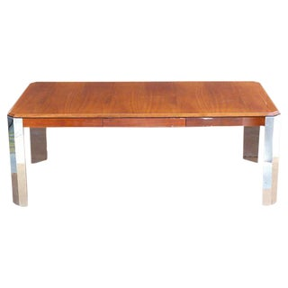 Leon Rosen Pace Collection Desk