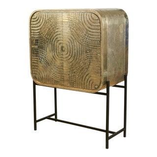 Selamat Designs Sydney Mod Milan Bar Cabinet