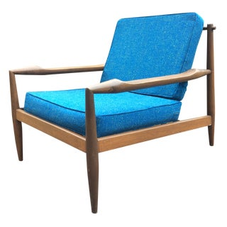 Adrian Pearsall for Craft Lounge Chair