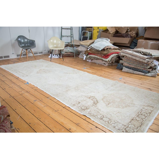 """Distressed Sparta Runner - 4'9"""" X 13'3"""" - Image 2 of 10"""