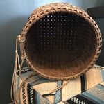 Image of Antique Chinese Basket