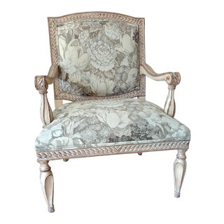 Kreiss Collection Bergere Chair
