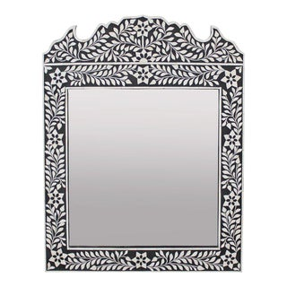 Jodphur Inlay Mirror Frame