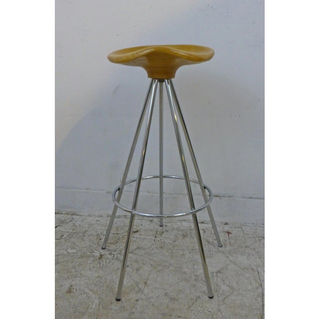 Pepe Cortes for Knoll International Jamaica Barstool - Image 6 of 8